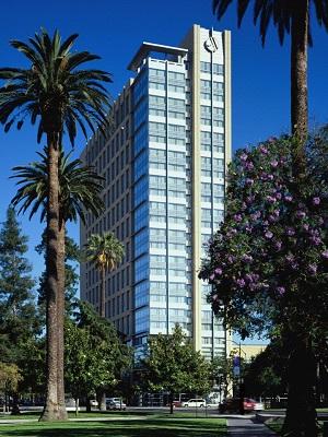 Marriott San Jose