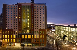 Carey Watermark Investors 2 Announces Acquisition Of Embassy Suites By Hilton Denver – Downtown/Convention Center