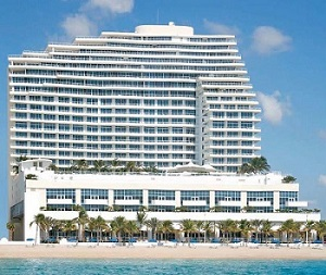 Carey Watermark Investors Purchases The Ritz-Carlton, Fort Lauderdale  Property In Joint Venture