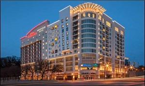 Carey Watermark Investors Announces Acquisition Of Select-Service Hotel In Midtown Atlanta