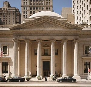 The Ritz-Carlton Philadelphia Acquired By Carey Watermark Investors In Joint Venture