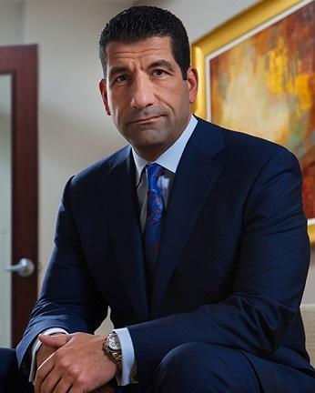 Michael G. Medzigian