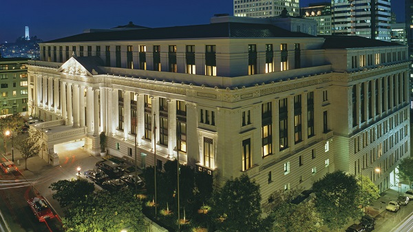 Carey Watermark Investors 2 Acquires The Iconic Ritz-Carlton, San Francisco