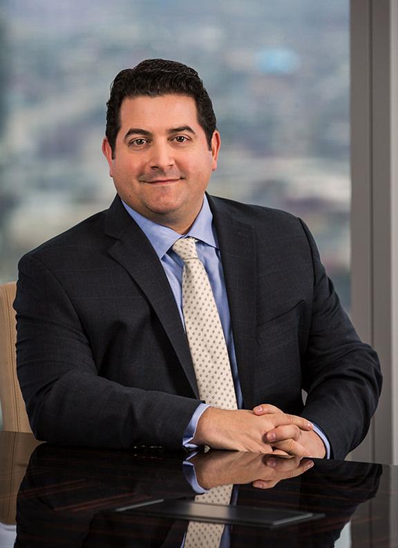 Gil J. Murillo